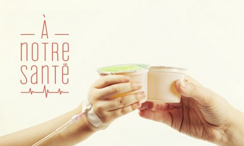 Campagne majeure « À Notre Santé » 2012-2014