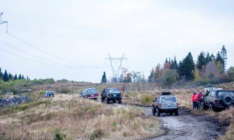 Rallye 4×4 Jeeppy