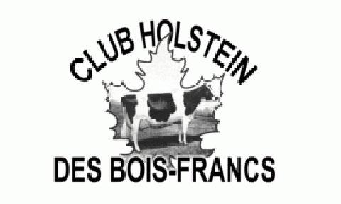 Club Holstein des Bois-Francs