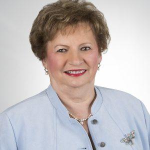 Mme Gisèle Laroche