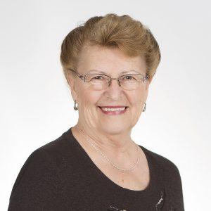 Mme Jacqueline  Laroche