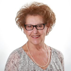 Mme Lisette Roberge