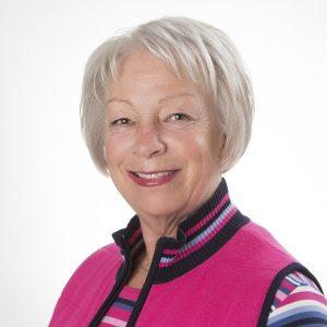 Mme Suzanne Bonneau