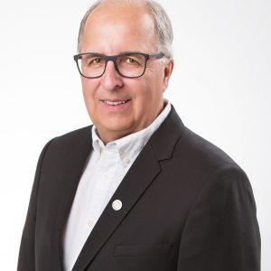 M. Réjean Roy