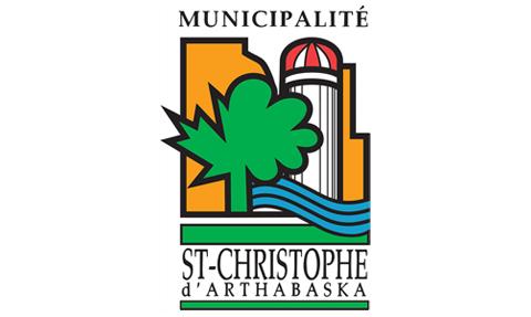 Municipalité de St-Christophe-d'Arthabaska