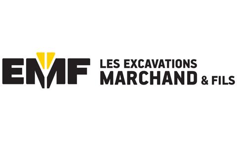 Les Excavations Marchand & Fils inc.