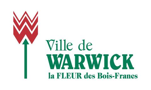 Ville de Warwick