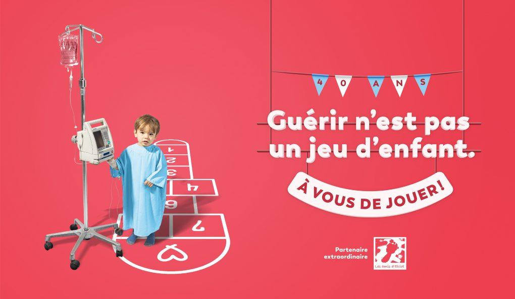 « À vous de jouer » une campagne destinée aux adultes menée par les enfants!