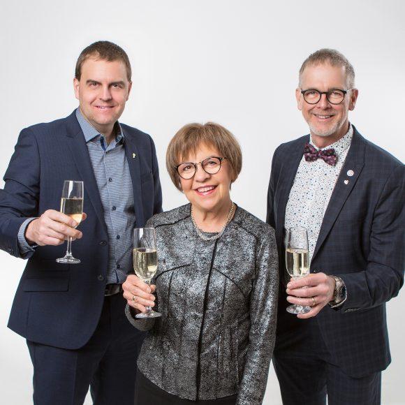La Fondation À Notre Santé reporte son 36e cocktail-bénéfice