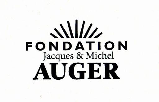 La Fondation Jacques et Michel Auger nous donne son appui