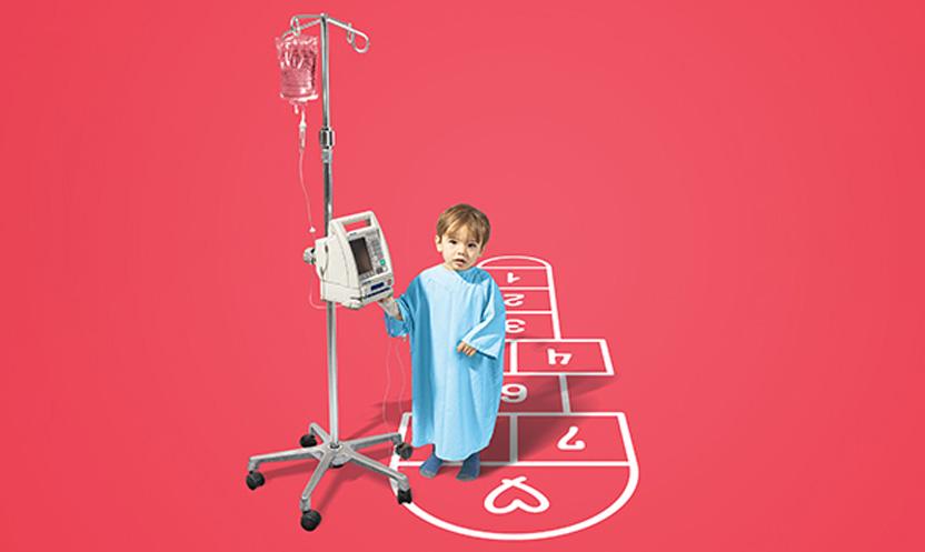 Quand la réalité dépasse la mission – Lancement d'un grand mouvement de soutien pour la pédiatrie au Québec