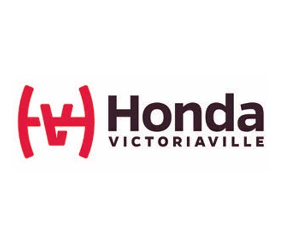Honda Victoriaville annonce un don majeur de 50 000 $